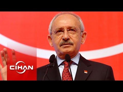 CHP seçim vaatlerini açıkladı
