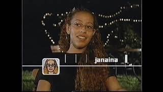 PROGRAMA - 20 E POUCOS ANOS - MTV BRASIL - 5º - QUINTO EPISÓDIO