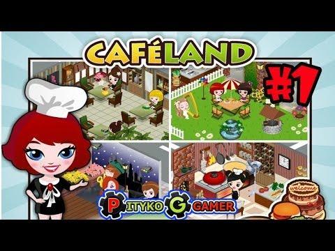 CafeLand Dicas  Jogo Do Facebook Part #1