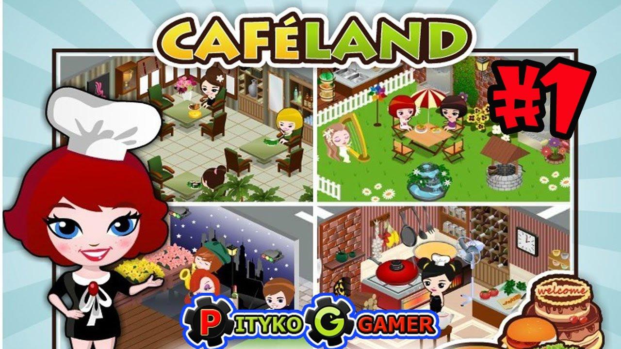 CafeLand Dicas Jogo do...