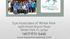 Eye Associates of Winter Park REVIEWS - Winter Park FL Optometrist