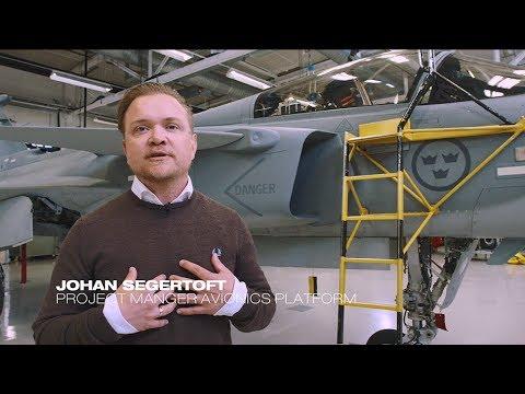 Gripen E - The Future-Proof Fighter