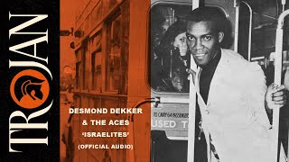 Desmond Dekker & The Aces -