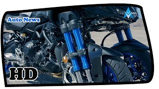 Download lagu HOT NEWS 2019 Yamaha Niken Chassis Overview MP3