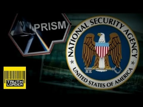 Edward Snowden reveals the US 'black budget' of secret intelligence spending - Truthloader