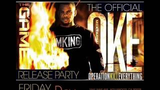 Game   OKE  Operation Kill Everything