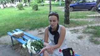 Ирина Горбачёва о С.Лущике.