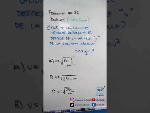 Download Pregunta #22 #universidad #curuni #cursos #examen #exani #matematicas #exani2 #ceneval #trucos