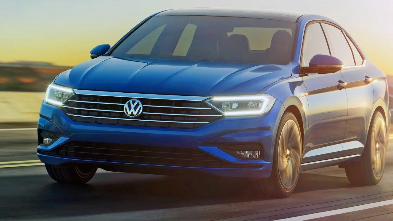 2019 Volkswagen Jetta – Ready to fight Honda Civic sedan - Dauer: 10 Minuten
