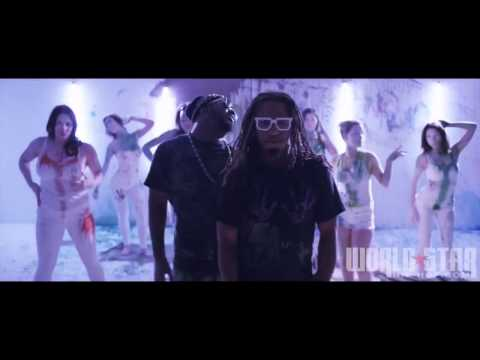 T-Pain - I'm Fucking Done ft Tay Dizm (Official Music Video)