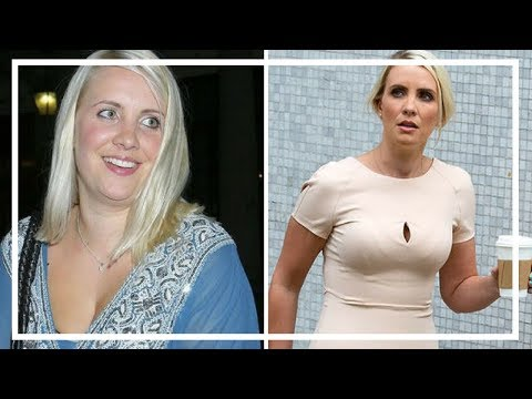 Free Download Wow! Watch The Weight Loss Story Of Steps Star Claire Richards Mp3 dan Mp4