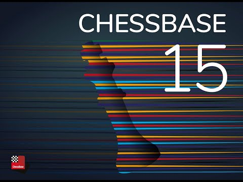 ChessBase 15 - How To Add The Stockfish Chess Engine