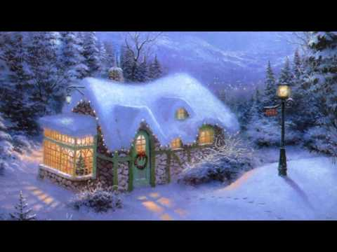 Celtic Thunder & Keith Harkin ~ All I Want For Christmas Is You