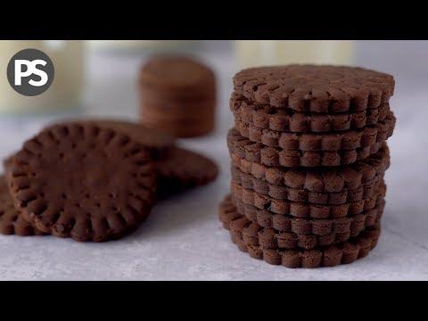 (SIN INTRO) GALLETAS DE CHOCOLATE CRUJIENTES | SIN GLUTEN (VEG)