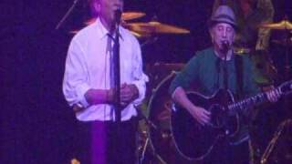 Simon & Garfunkel performing my fav S+G song live last night in my ...