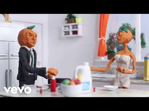 Emotional Oranges - Someone Else (Official Music Video)
