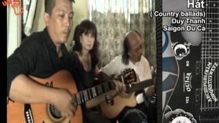 Bông Bí Hát : Saigon Du Ca