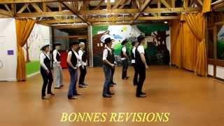 CCS Line Dance - compte et danse