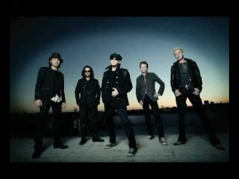 Scorpions - We Were Born To Fly Lyrics