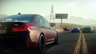 Need for Speed Payback Gameplay: Racing to the Finish in the New BMW M5