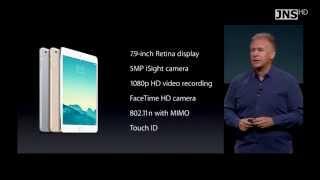 Apple October Event Keynote 2014 - Recap & Highlights in 3 minutes (HD)