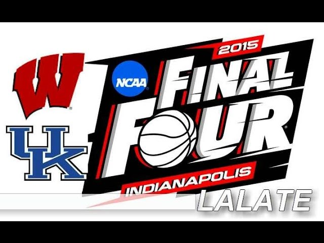 Wisconsin vs Kentucky 2015 Score Ignites March Madness, NCAA Tournament