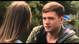 Taron Egerton in Lewis (All Scenes)