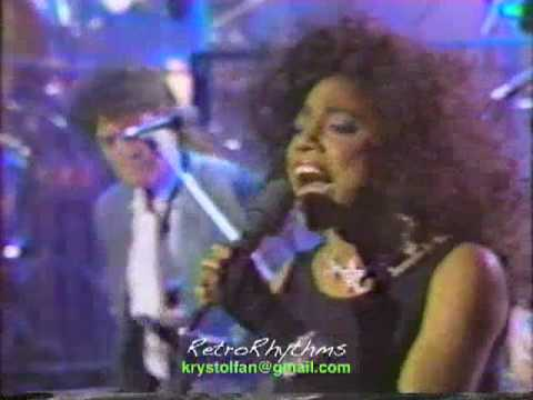 Karyn White performs Facts of Love with Jeff Lorber (1986)