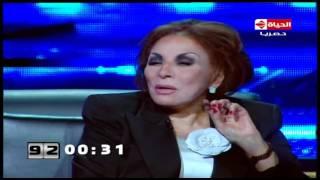فيديو سبب غير متوقع وراء رفض لبنى عبد العزيز بطولة فيلم