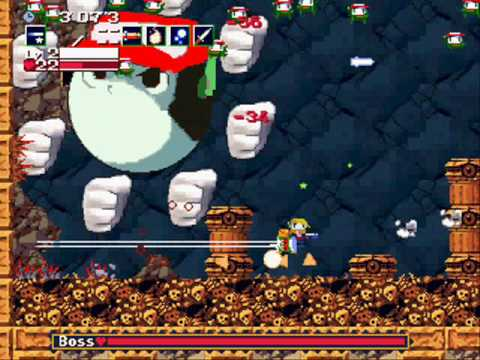 How to Download Cave Story with English Patch