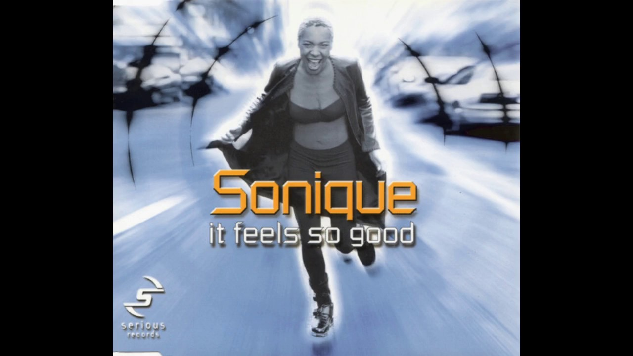 sonique it feels so good hi def bootleg