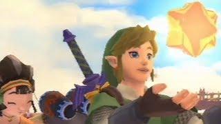 The Legend of Zelda - Skyward Sword - Part 88 - Shattered Future
