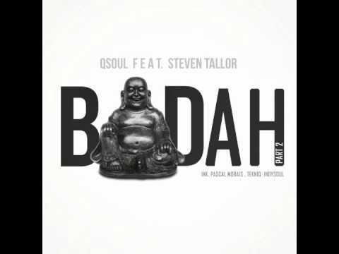 Qsoul ft. Steven Tallor - Budah (part. 2)