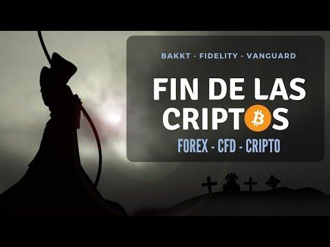 FIN DE LAS CRIPTOS RIP (sarcasmo ON)