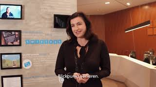 Digitales Deutschland mit Dorothee Bär - Microsoft Berlin | Microsoft