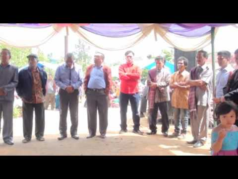 Pernikahan Adat Batak, Penyambutan Hula-Hula, Ale-ale, Boru