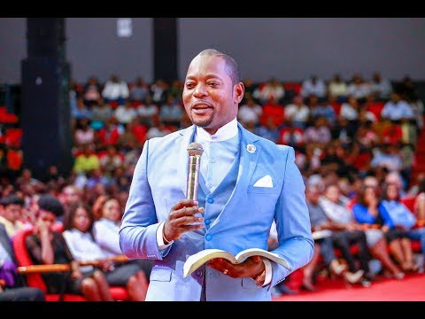 The Eyes Of The Lord Are On You |Pastor Alph Lukau |Teaching & Healing Service |Friday 2 Nov 2018 |