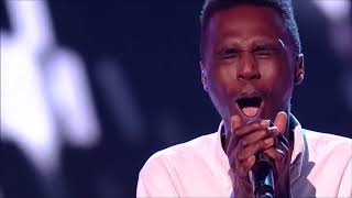 8 Great Voice Blind Auditions nr. 05