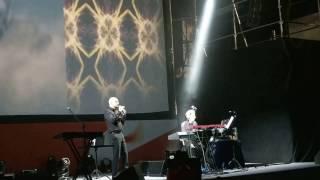 Laibach - Arirang @ Jeonju International Film Festival 2017