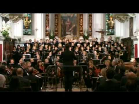 ORCHESTRA E CORO QUODLIBET-RICHARD WAGNER,LOHENGRIN: MARCIA NUZIALE(BRIDAL CHORUS)