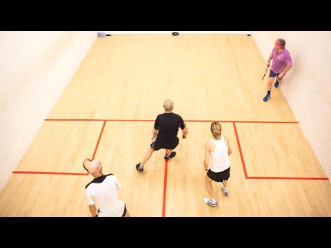 SquashSkills - YouTube