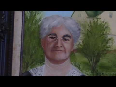 Fort Kent Historical   Fort Kent Paintings 44m 49s