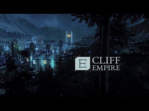 Градостроительная стратегия Cliff Empire вышла из раннего доступа