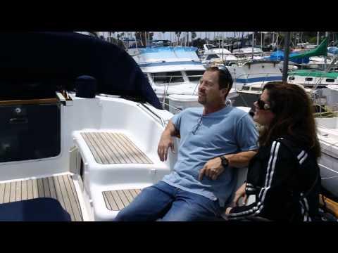 Santa Barbara Boat 006
