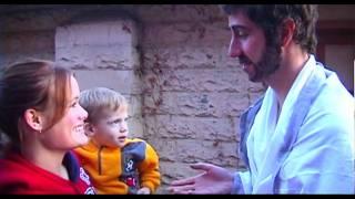 Jesus Was Way Cool