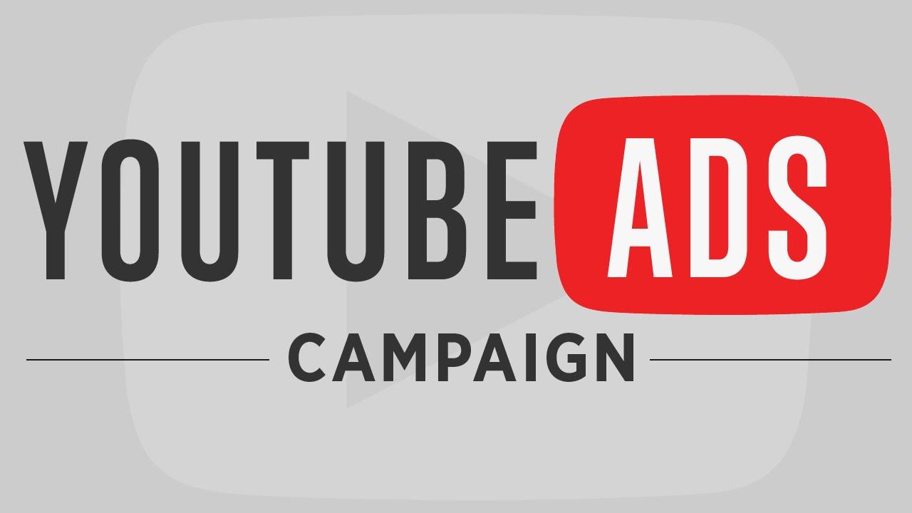 pasang youtube ads