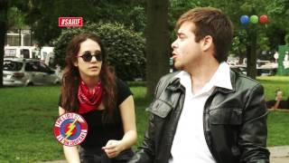 Sindicato Hijos de Famosos, hoy: Ángela Torres - Peligro Sin Codificar