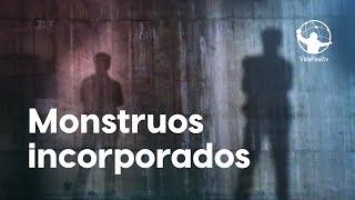 Monstruos incorporados. | Sube Tu Historia | Pastor Rony Madrid