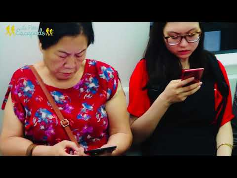 Hello Darwin! Beijing is Calling