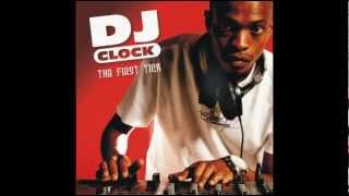 Legends of Vinyl Presents DJ CLOCK - Something Good
